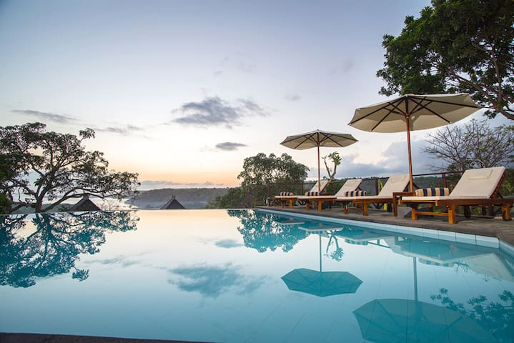 Lembongan Garden Lodge ( 8 units Available ) - Nusapenida - Bungalow