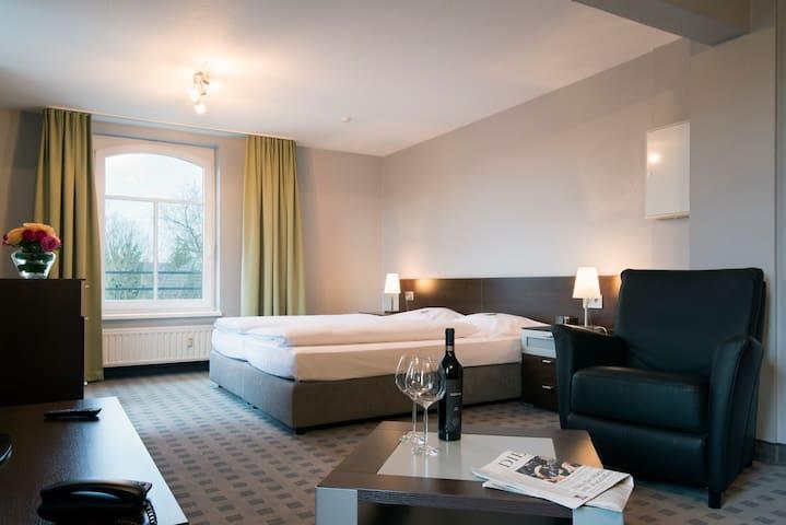 Hotel Dampfmühle - Neukirchen-Vluyn - Andre