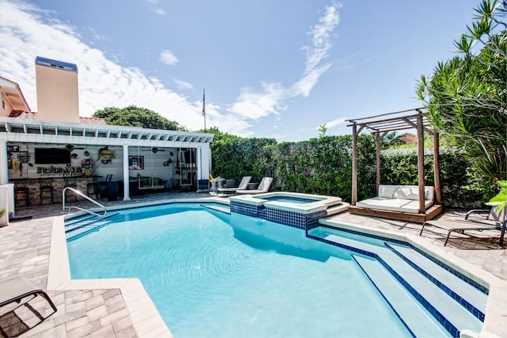 Tierra Verde Pool Home! - Saint Petersburg - House