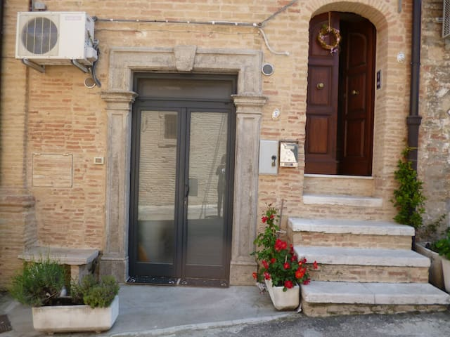 Monolocale in Centro - Serracapriola - Appartement