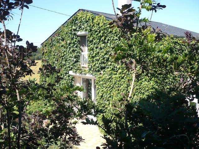 Gîte de charme à la campagne (Gite) - Herbault - Casa