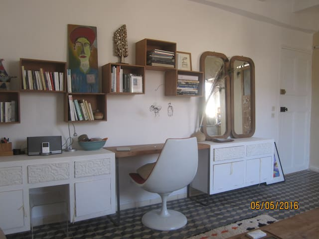 Place Traa 1 studio chic et cosy - Essaouira - Apartamento