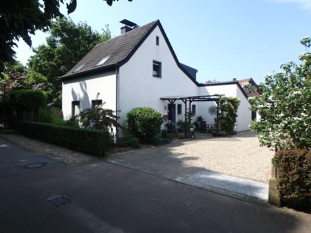 Knusperhaus - Xanten - Leilighet