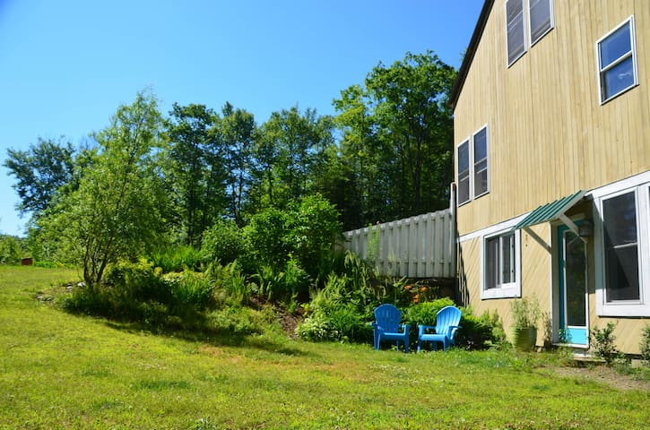 apartment in the peaceful mts. - Putney - Appartement