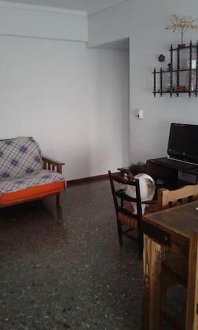 Alojamiento temporario para turistas - Buenos Aires - Lägenhet
