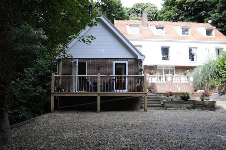 Thornybank Cottage - Cromer - Villa