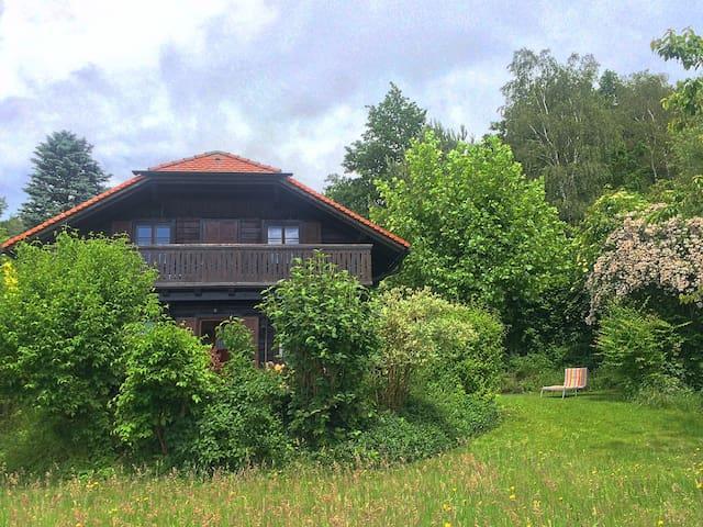 Idyllisches Landhaus - Charming cottage - Rechberg
