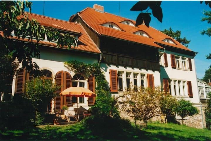 Villa Sunnyside 2 - Dresde - Villa