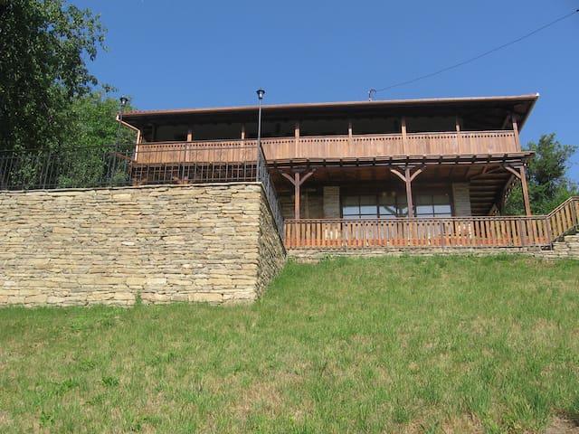 Milla Guesthouse - Rest & Explore - Tryavna - Villa
