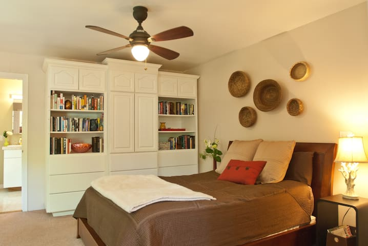 Sweet Suite! - Lafayette - Haus
