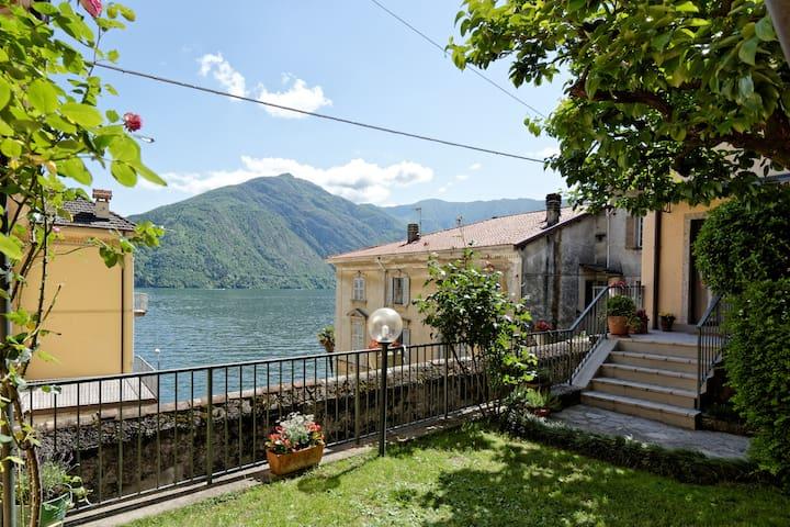 House Villa -La Finestra sul Lago- - Tremezzo
