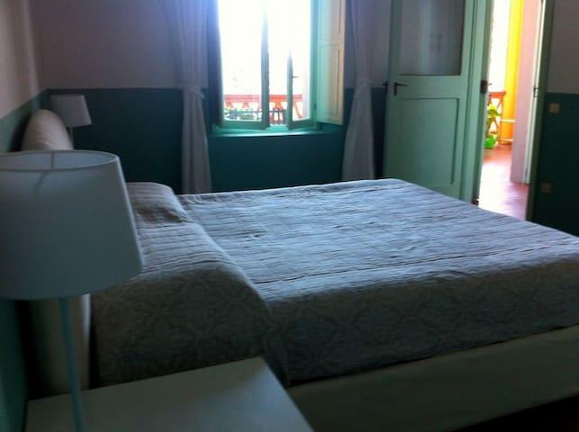 B&B Il Belvedere vicino a Bergamo - Palazzago - Bed & Breakfast
