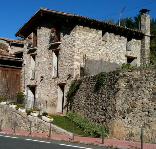 House in Martinet, the Cerdanya - Martinet