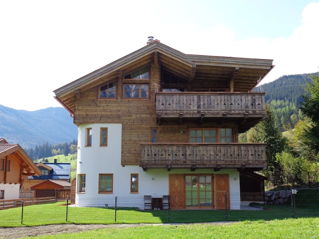 Premium Appartment in Leogang - Leogang