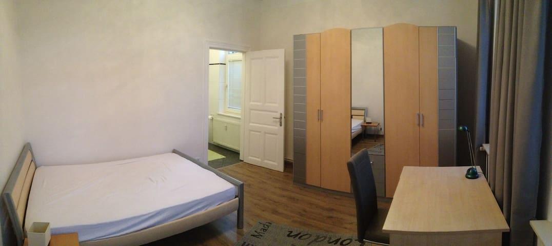 Apartment with Kitchen & Bathroom! - Zeven - Кондоминиум
