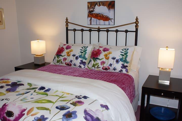 Spacious 2 Bedroom Apartment in Kentville - Kentville - Apartament