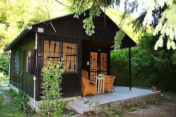 Patakparty House - Kismaros - Apartament