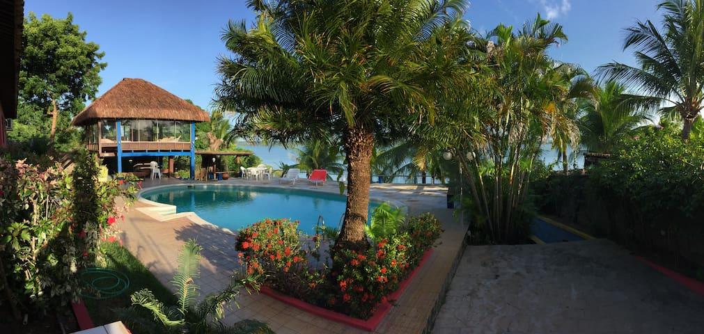 Beautiful House + View /Villabeleza - Tibau do Sul - Villa