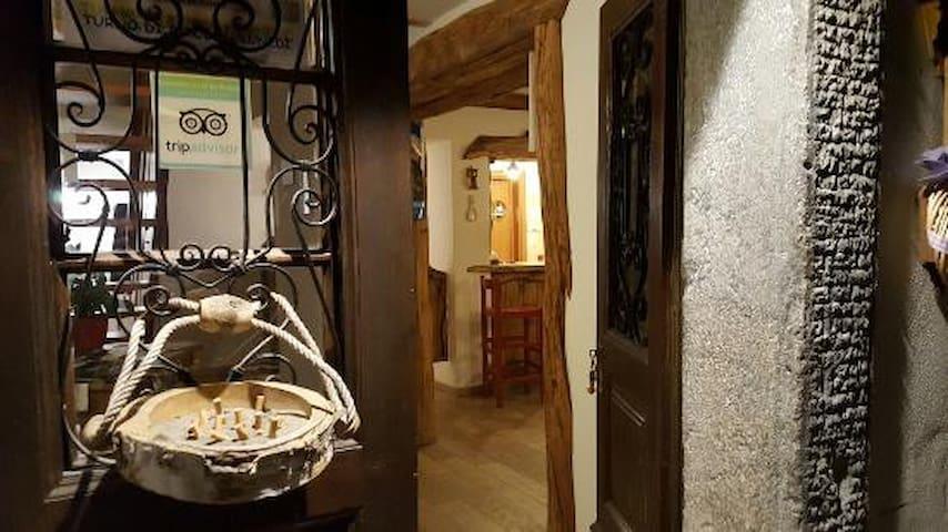 Agriturismo Plan Da Crosc - Prato