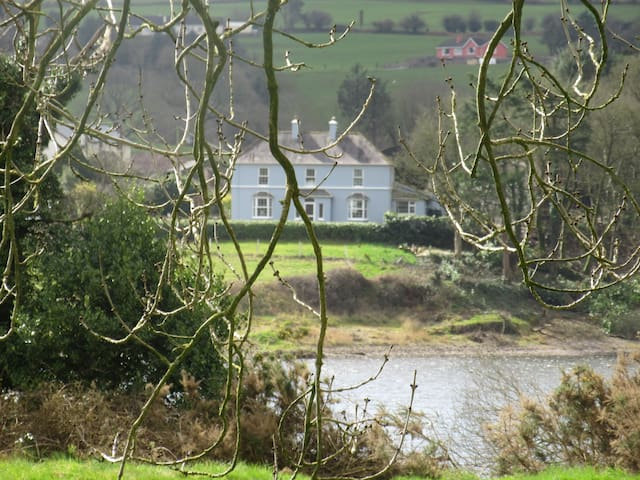 Private House by the lake - Coachford