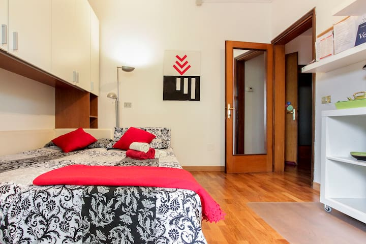 low cost a VENEZIA&TREVISO - Mogliano Veneto - 一軒家