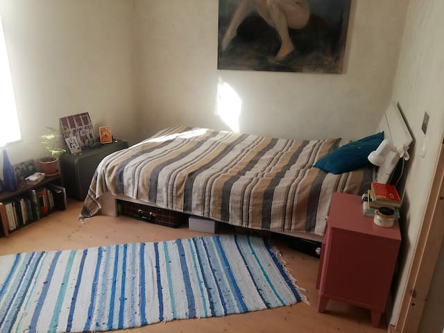 Eco-friendly apartment 5 minutes from the old town - Tartu - Departamento