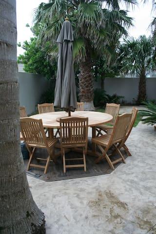 Matapouri Ground level apt - Matapouri - Appartement