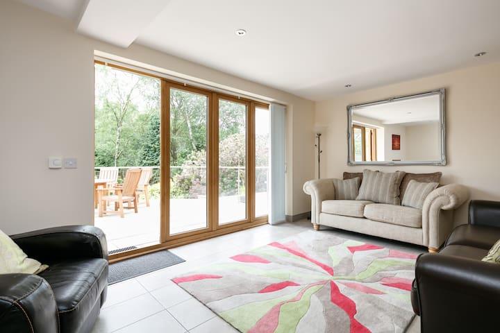 Luxury apartment Uppermill, Saddleworth, Oldham - Uppermill - Wohnung