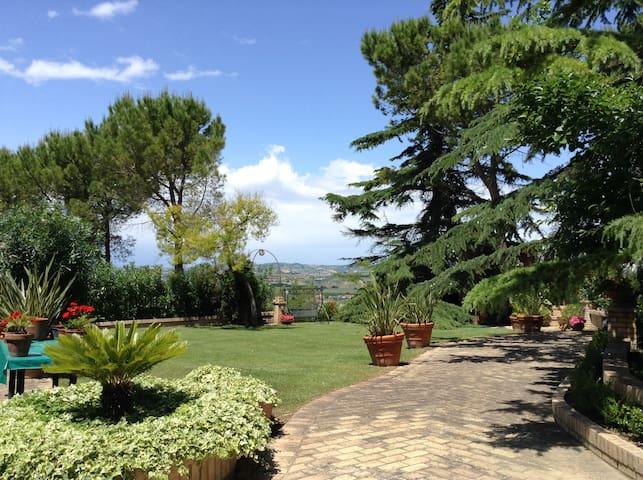 Villa in campagna - Moscufo - Vila