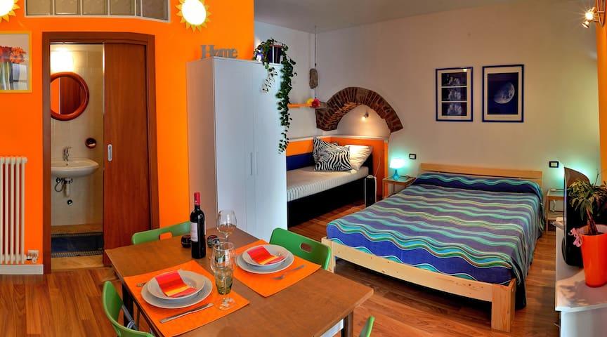Little Arco Guest House - Arco - Leilighet