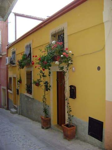 Nello storico centro della città  - Crotone - Dom