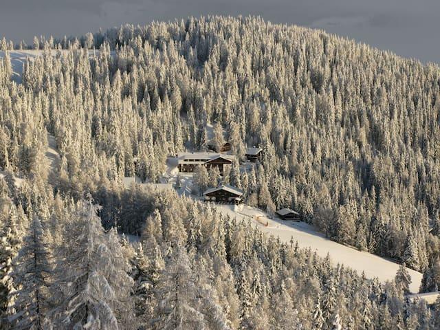Kronplatz Ski Lodge - Olang - Дом