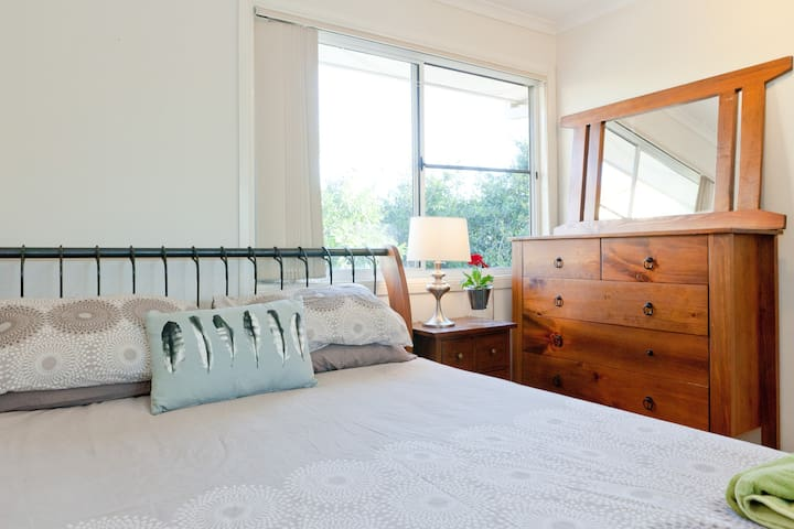 Great Location for City and Airport - Nundah - Wohnung