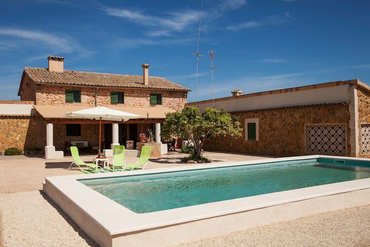 Dreamy and lovely Mediterranean villa in Palma - Son Ferriol - 公寓