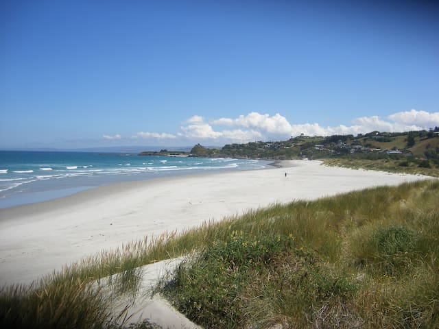 Beachside Bungalow - Ocean View - Bungalow