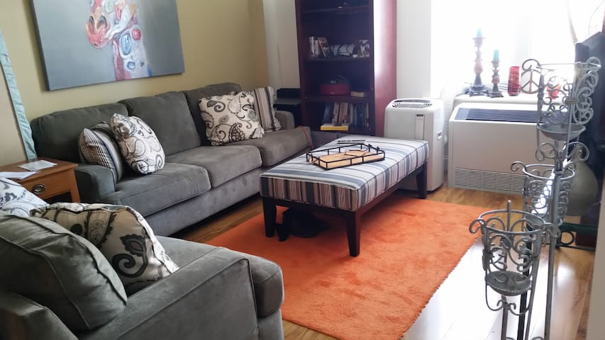 Downtown Home Away From Home - Memphis - Departamento