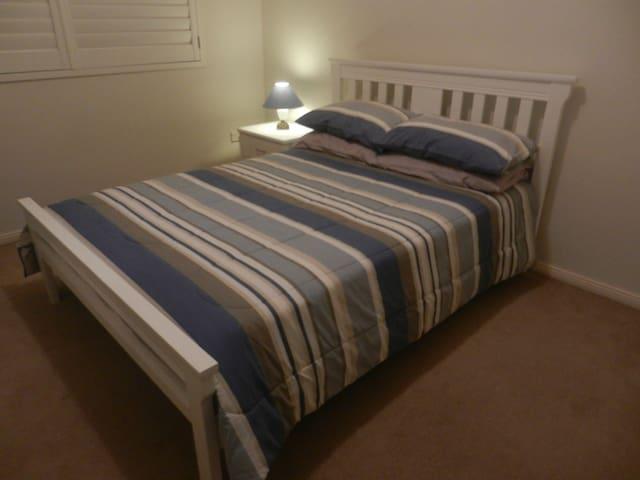 Double room in 3 bedroom villa - Umina Beach - Huvila