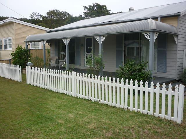 Lavender Cottage, Patonga - Patonga - 獨棟