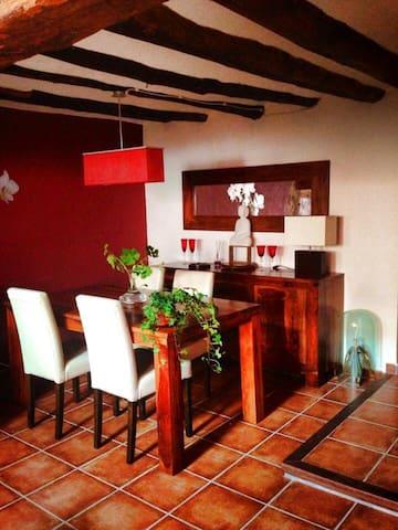 Orquidea's House gay friendly - Chiva de Morella