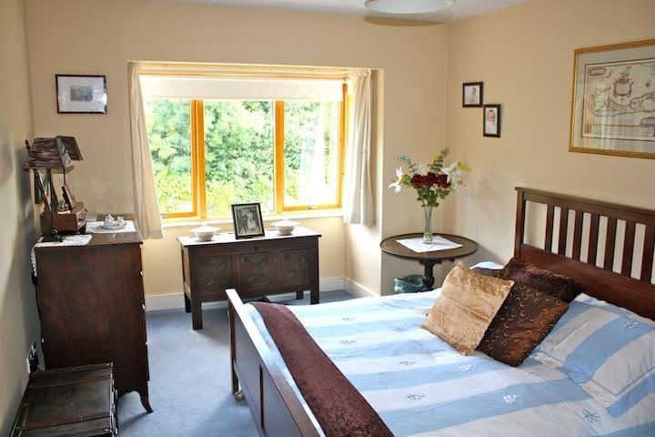 Double room in South Dublin - Stepaside