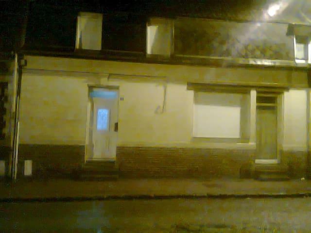 maison sur rn 25 a 10 km arras - Beaumetz-lès-Loges - Hus