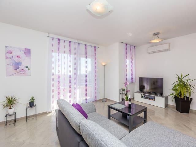 Apartment Adriatic- Opatija, Matulji - Matulji - Leilighet