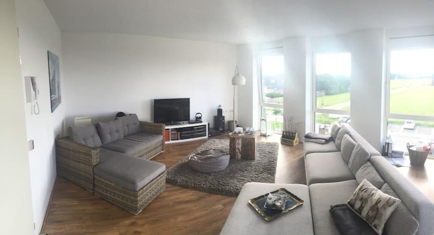Ideale Basis zwischen Utrecht und Den Bosch - Zaltbommel - Appartement