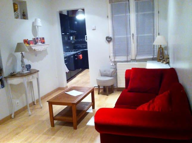 Appartement T2 Chartres - Chartres - Appartement en résidence
