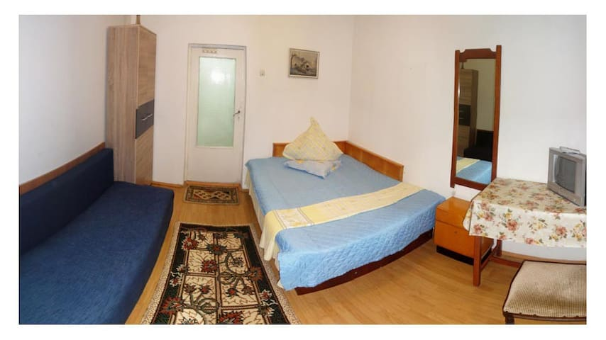 Housing at the Black Sea (big room) - Eforie Nord