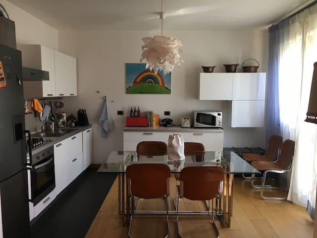 Easyroom - Rho - Wohnung