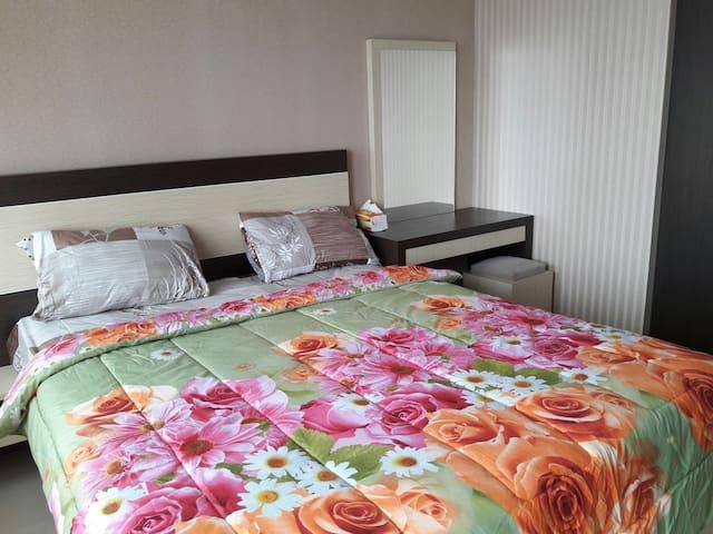 Apartemen di hotel bintang 4 bogor - Tanah Sereal - Квартира