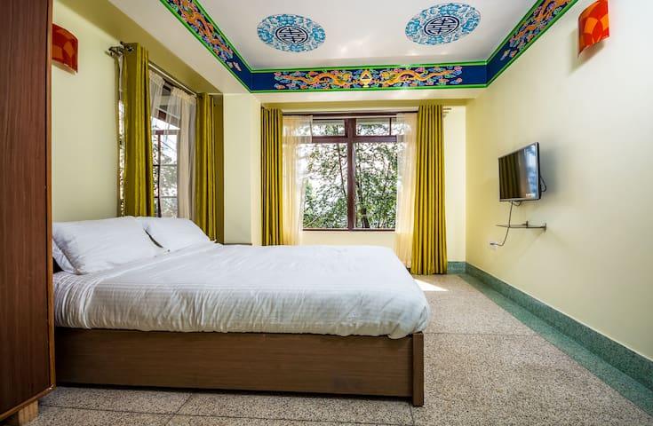 Pegs Home Stay - Gangtok