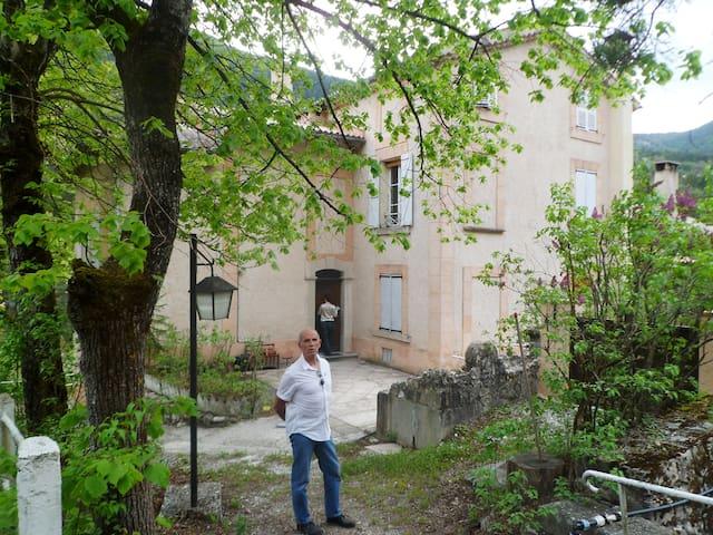 residence eden roc - Annot - Apto. en complejo residencial