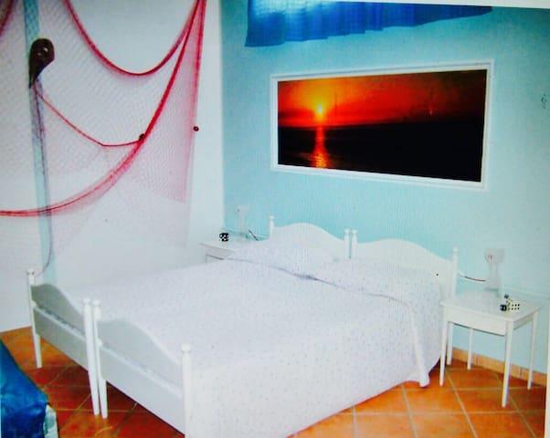 Accogliente appartamentino Salento - Racale - Appartement